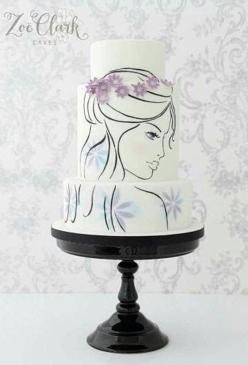 Wedding Cake Zoe Clark by 125 Best Images About Cakes Zoe Clark On