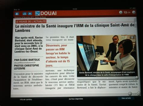 Cabinet Radiologie Douai by Radiologie Douai Nos Actualit 233 S Irm Douai