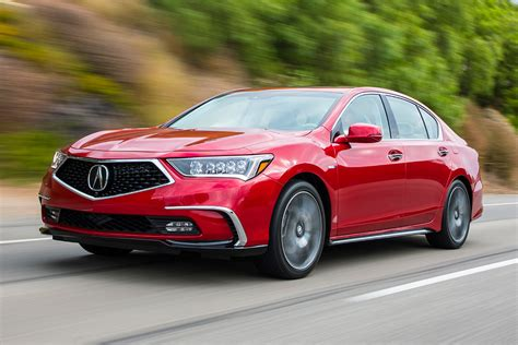 2019 acura rlx 2019 acura rlx new car review autotrader