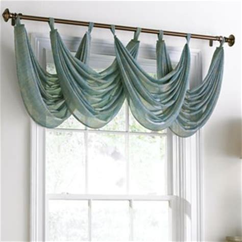 how to make waterfall valance curtains how to make waterfall valance curtains blankets throws
