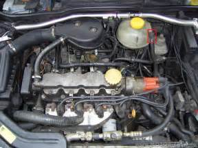 P0118 Peugeot C14nz Corsa B Motor Wird Zu Warm Opel Corsa B Tigra