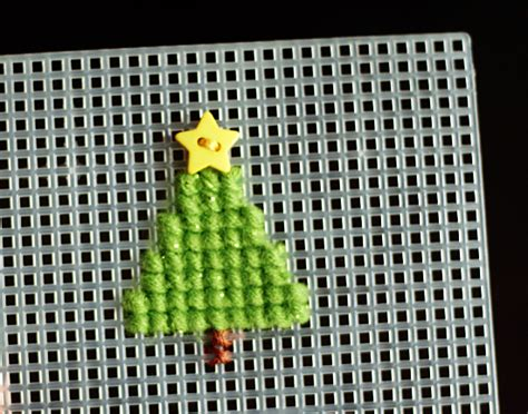 holiday abc series x is for cross stitch make and takes