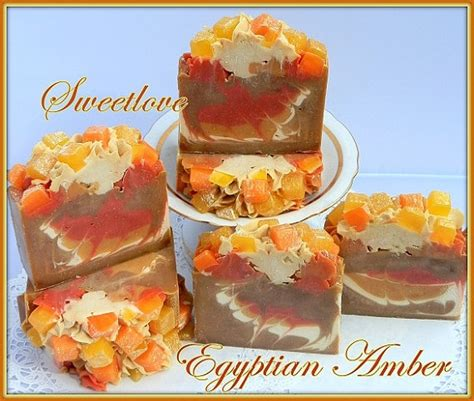 Luxury Handmade Soaps - luxury handmade soap with shea by