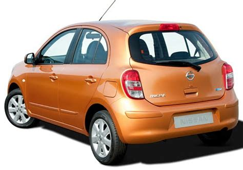nissan micra india price nissan micra car price in india micra car features