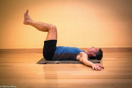 reclining twist pose featured pose reclined twist paperblog