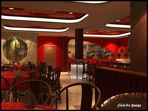 design tempat cafe cafe resto gc interior
