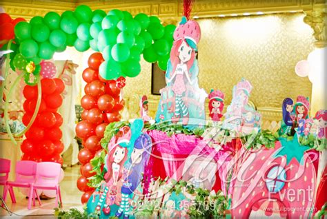 themed birthday party supplies online pakistan best strawberry shortcake themed birthday party planner in