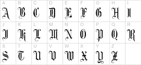 the gallery for gt old english font letter c the gallery for gt fancy old english fonts