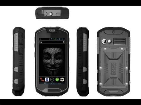 Are Android Phones Encrypted by Anoncom Encrypted Android Phone