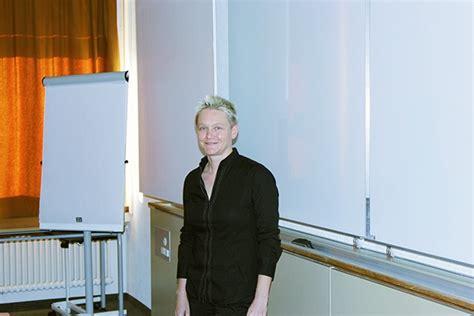 Sbs Swiss Business School Mba by Guest Speaker Dr Gisela Reichmuth At Sbs Sbs Swiss
