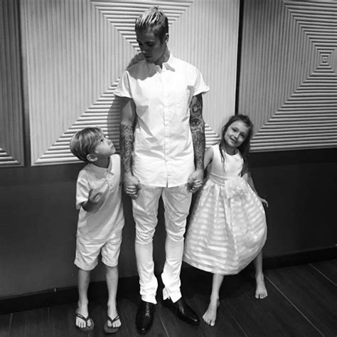 justin bieber biography his family pic justin bieber s message for siblings jazmyn jaxon
