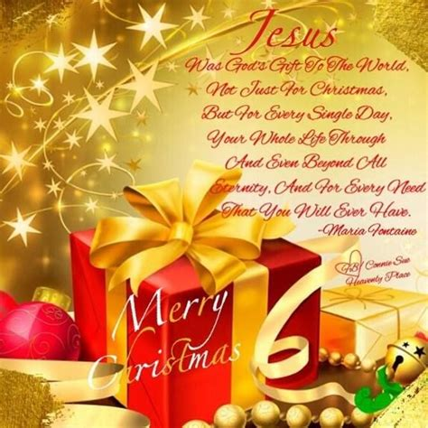 wishing    merry  blessed christmas  god bless