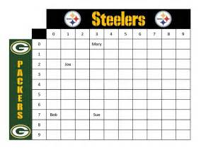 super bowl football pool sheets printable search results