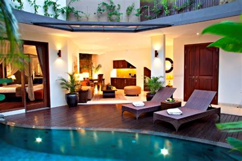 One Bedroom Pool Villa by 1 Bedroom Pool Villa Kanishka Villas