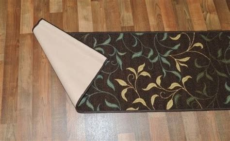 vinyl backed rugs polypropylene rugs rubber backed rugs on laminate flooring
