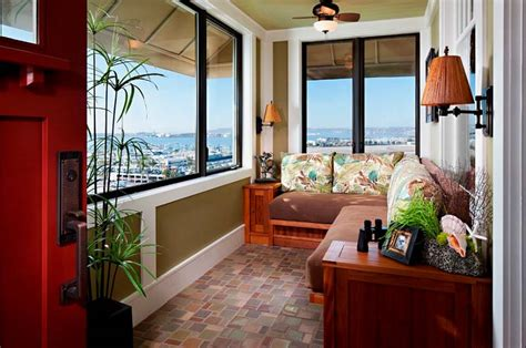 how to decorate a sunroom with small space and low budget homescorner com