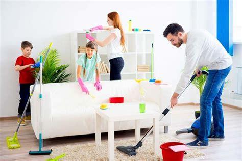 imagenes graciosas limpiando la casa 12 trucos para limpiar la casa y dejarla lista ll 225 mamelista