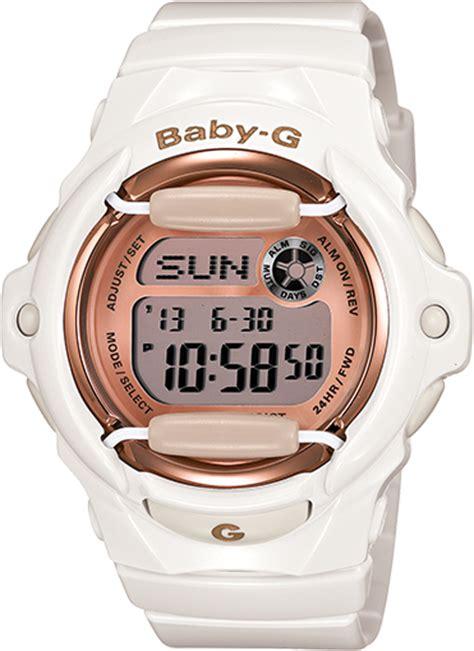 Casio Baby G Bg 6901 7 Casio Original To Laedis bg169g 7 baby g casio usa