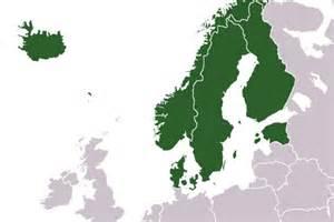 North european countries