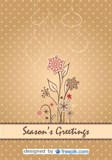 Kostenlose Vorlage Weihnachten Weihnachten Postkarte Vorlage F 252 R Gr 252 223 E Der Kostenlosen Vektor