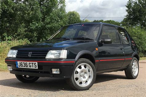 Peugeot 205 Gti by Peugeot 205 Gti Www Imgkid The Image Kid Has It