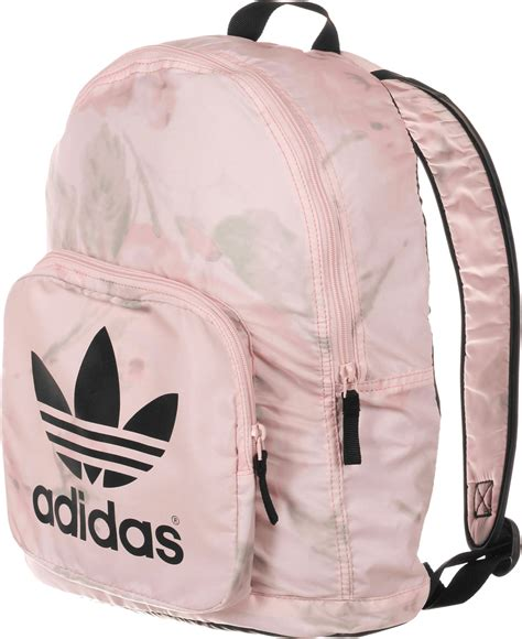 light pink adidas backpack adidas light w backpack pink