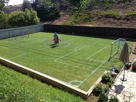 best backyard soccer goals outdoor furniture design and