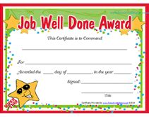 well done certificate template printable well done award certificates templates