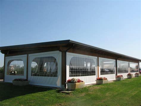 chiusure per verande in pvc chiusure in pvc per esterni cover df firenze toscana
