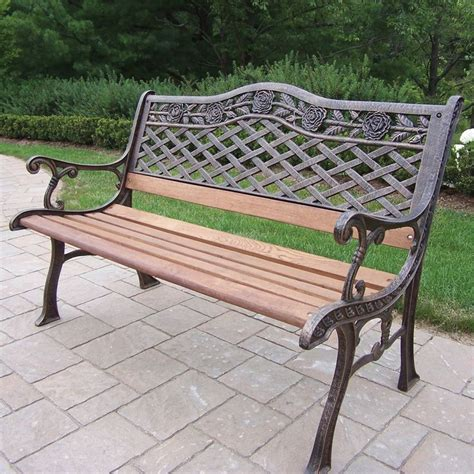 cast iron wood bench 1000 images about park bench on pinterest benches