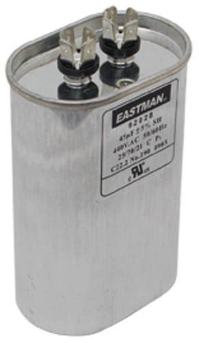 furnace blower motor capacitor sizing compare price furnace blower motor capacitor on statementsltd