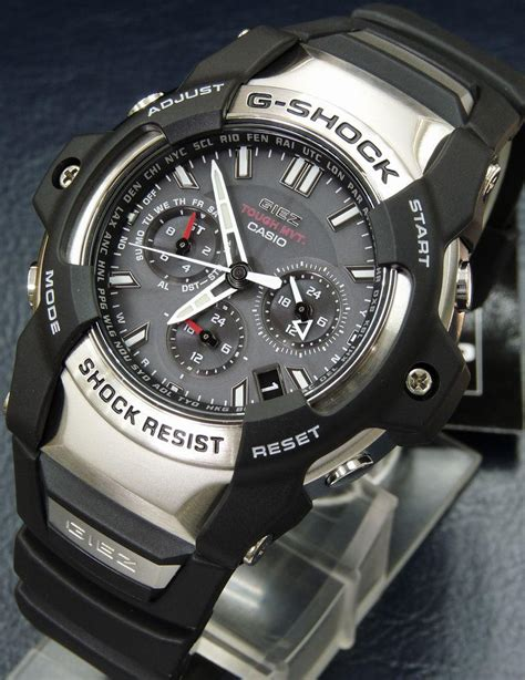 Gshock Gs toyota prius zvw30 35 phv carbon look line shift