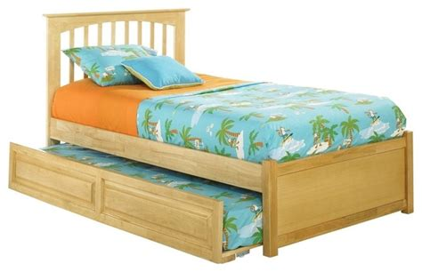 raised twin bed twin brooklyn platform bed raised panel trundle