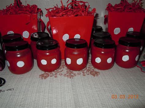 Mickey Mouse Party Giveaways - 76 best images about birthday party mickey mouse clubhouse on pinterest mickey