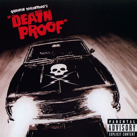Cover Proof by Great Balls On Proof Soundtrack 2007