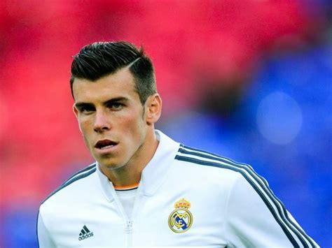 how to get gareth bale hairstyle 10 most stylish gareth bale haircuts to copy hairstylec