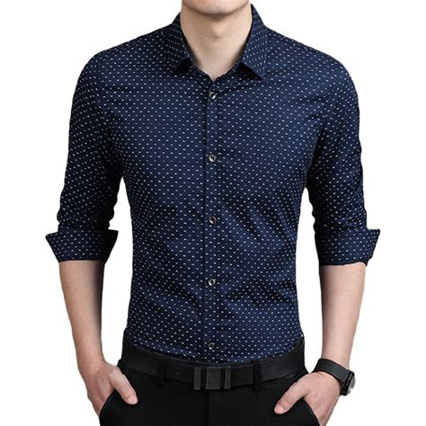 comfortable mens shirts 2017 new spring casual shirts men long sleeve party tops