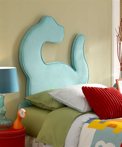 twin headboards for boys dinosaur twin headboard for a little boy s room cute a