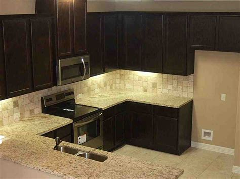 Kitchen Bench Designs Espresso Cabinets With Granite Home Furniture Design