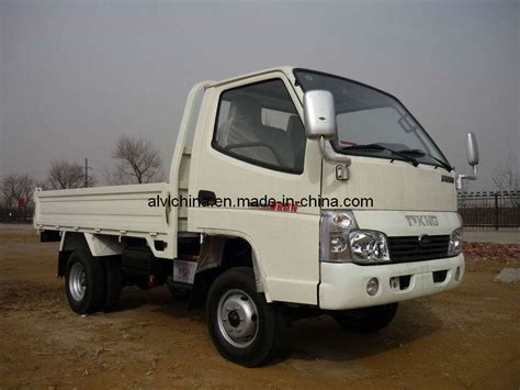 Light Truck by China Light Truck 1ton China Truck Light Truck