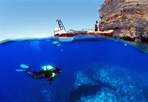 dive malta courses in malta and gozo experience diving in