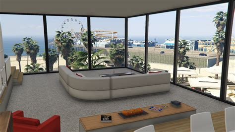 gta appartments beach apartment gta5 mods com