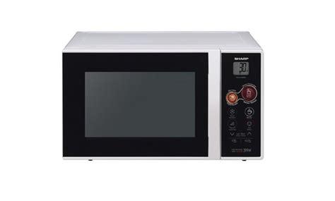 Microwave Di Indonesia microwave oven r 21a1 w in terbaik dari sharp pilihan