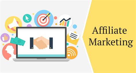 How To Make Money Online Affiliate Marketing - how to earn from affiliate marketing to make money online