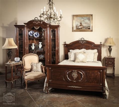 antique bedroom antique of the week antique french louis xvi bedroom set