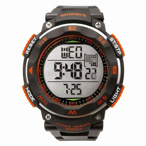 Jam Digital Liquid mengenal jenis jenis jam tangan all about