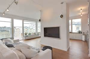 Living Room Ideas Decorating Apartment Top Floor With A Garage In Stockholm Keribrownhomes