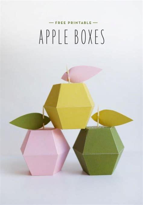 Origami For Teachers - food favor origami 2285837 weddbook