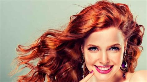 bright hair color for curly hair fashionable hair colors in 2017 how to choose a right