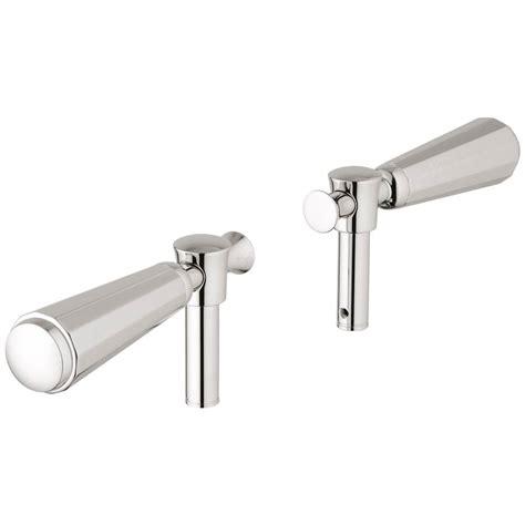 Grohe Kensington Faucet by Grohe Kensington Decorative Plumbing Distributors